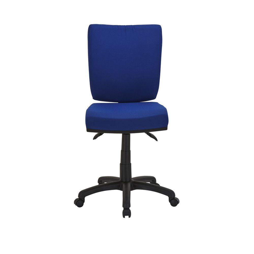draftsman chair. flash deluxe heavy duty ergonomic chair blue draftsman
