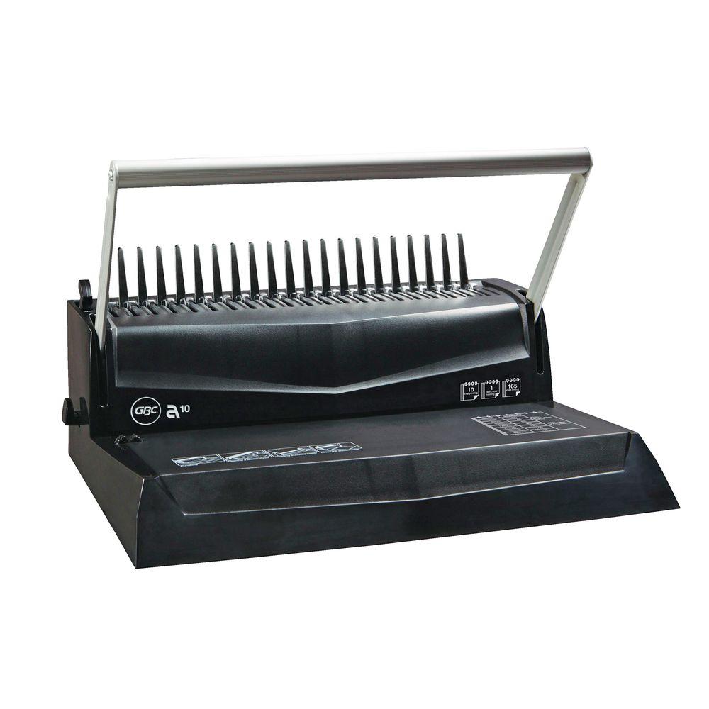 GBC Binding Machine Comb A10 Black