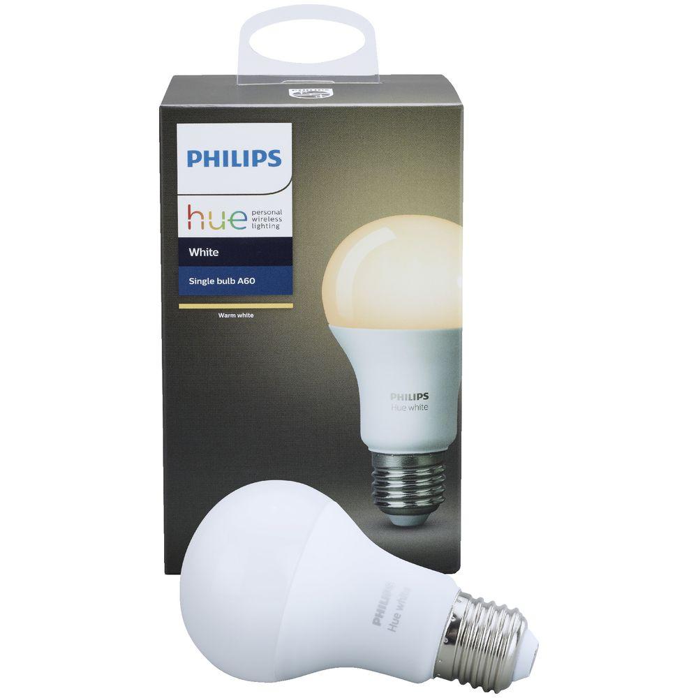 Philips Hue White A60 E27 Extension Bulb Ebay