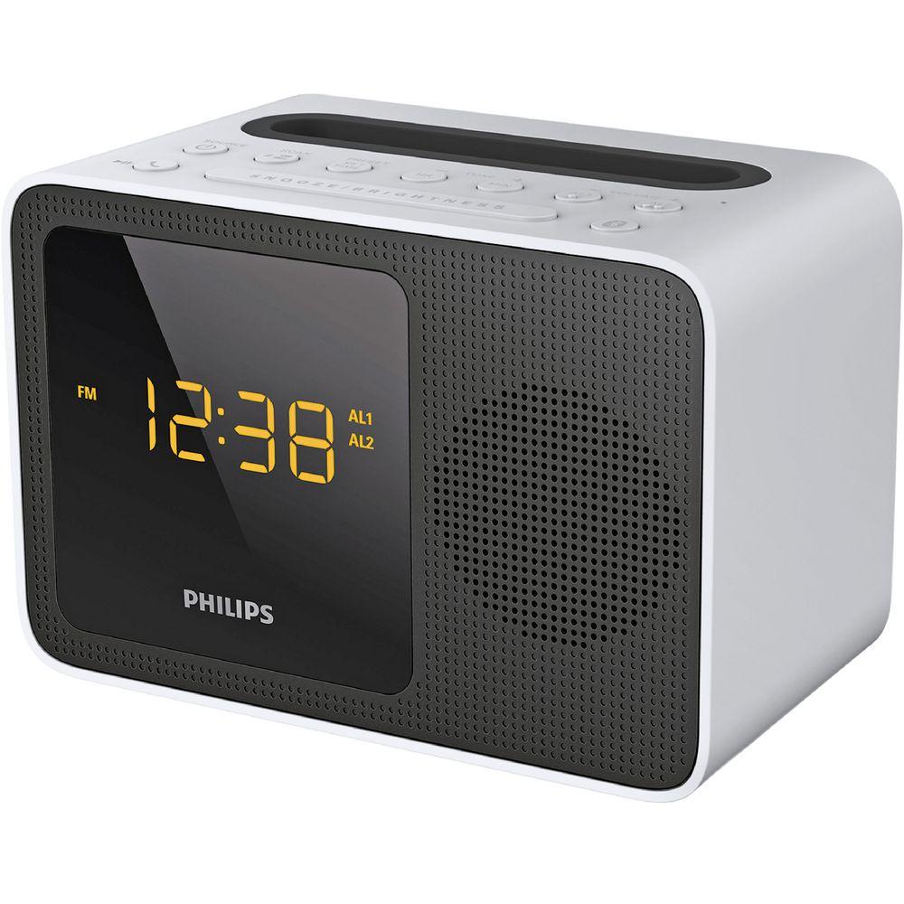 Bathroom Clock Radio