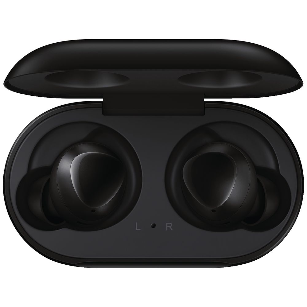 Samsung Galaxy Buds+ Black | Officeworks