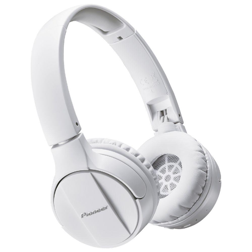 Pioneer Wireless Headphones Black SEMJ553BTK  84d1c9e20b36