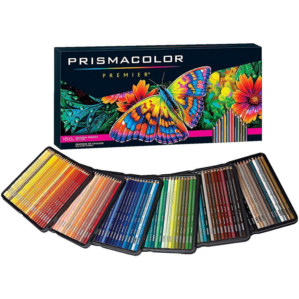 Prismacolor Spray Paint