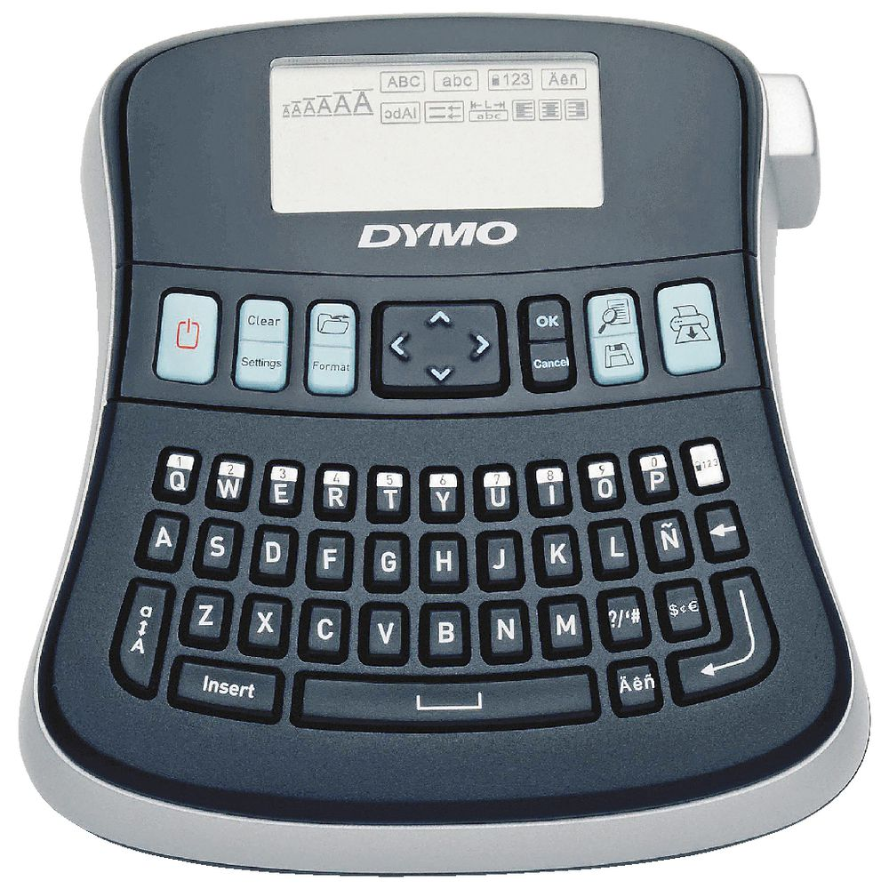 NEW DYMO Label Maker Label Manager Desktop Print