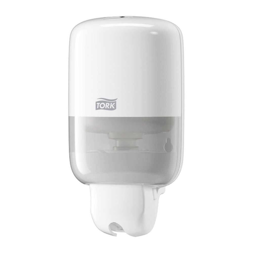 gojo automatic soap dispenser manual