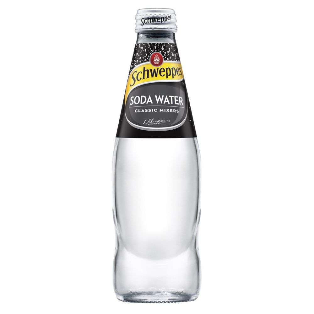 water and soda Club soda, seltzer (sparkling water), and sparkling mineral water all have bubbles of carbon dioxide gas suspended within their liquidy matrices, but it's their other additives that define them.