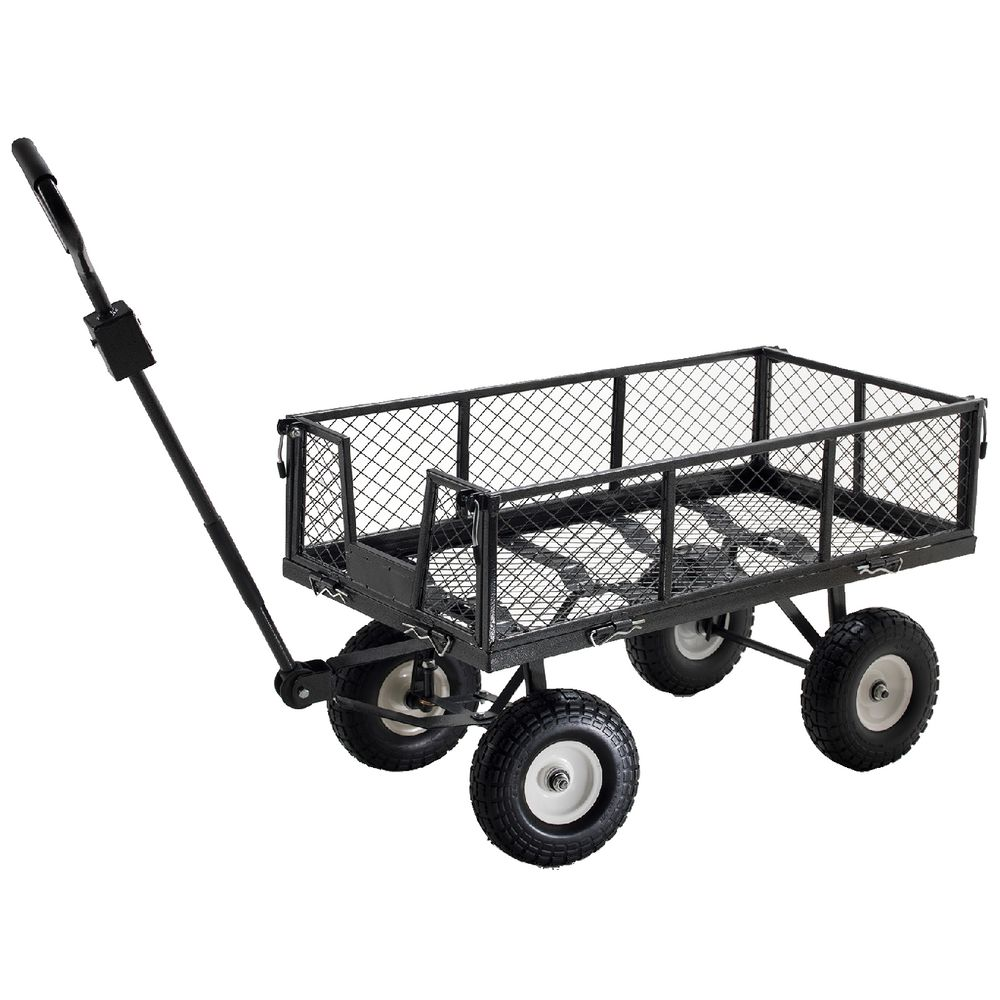 Garden cart australia the best cart for Gardening tools brisbane