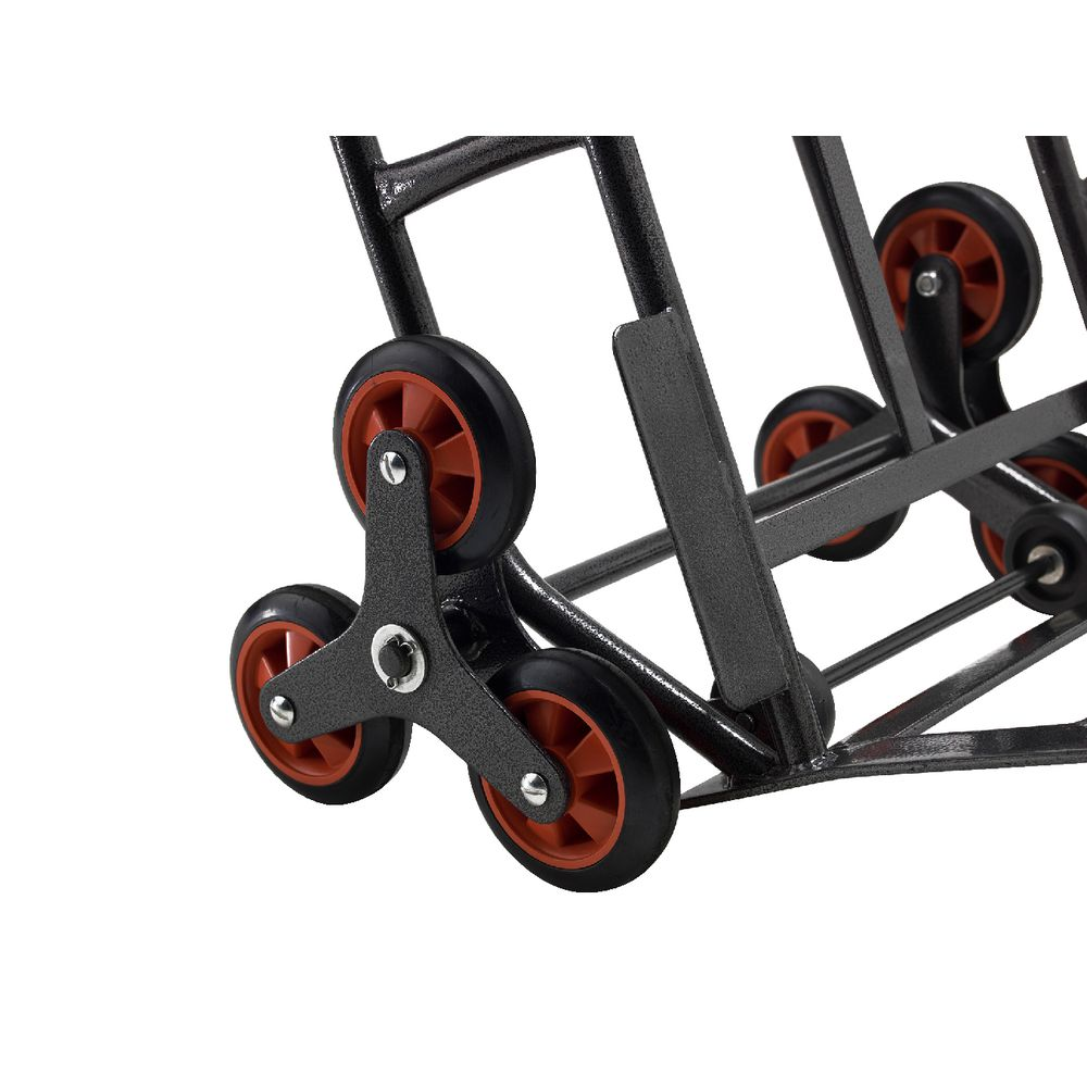 Heavy Duty Appliance Trolley Stair Climber Wheels