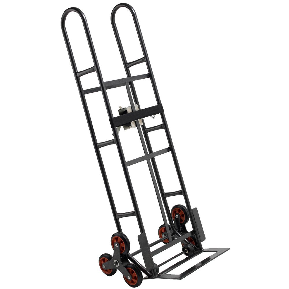 Details about Heavy Duty Appliance Trolley Stair Climber Wheels