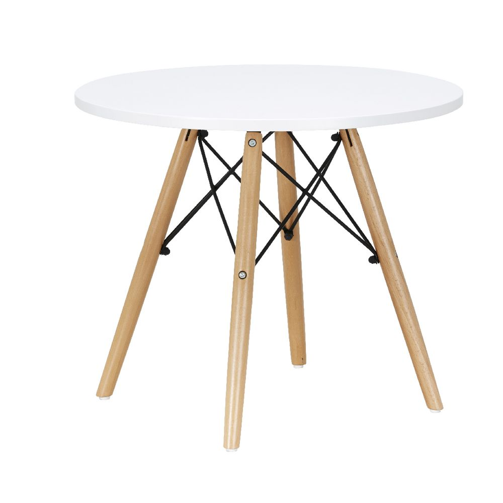 eames kids table and chairs red dsw kids set kids dsw