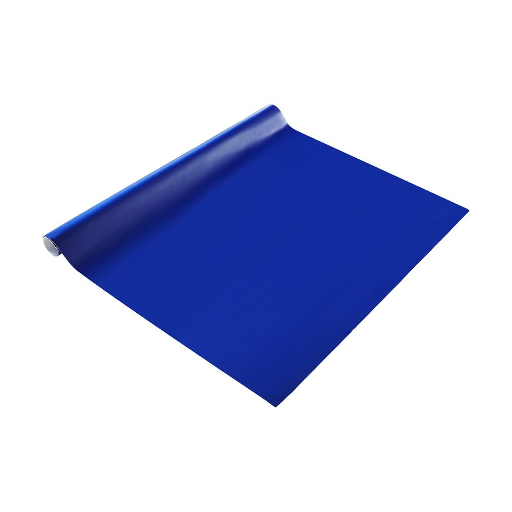 Adhesive Book Cover Paper : Studymate self adhesive book cover roll m blue officeworks