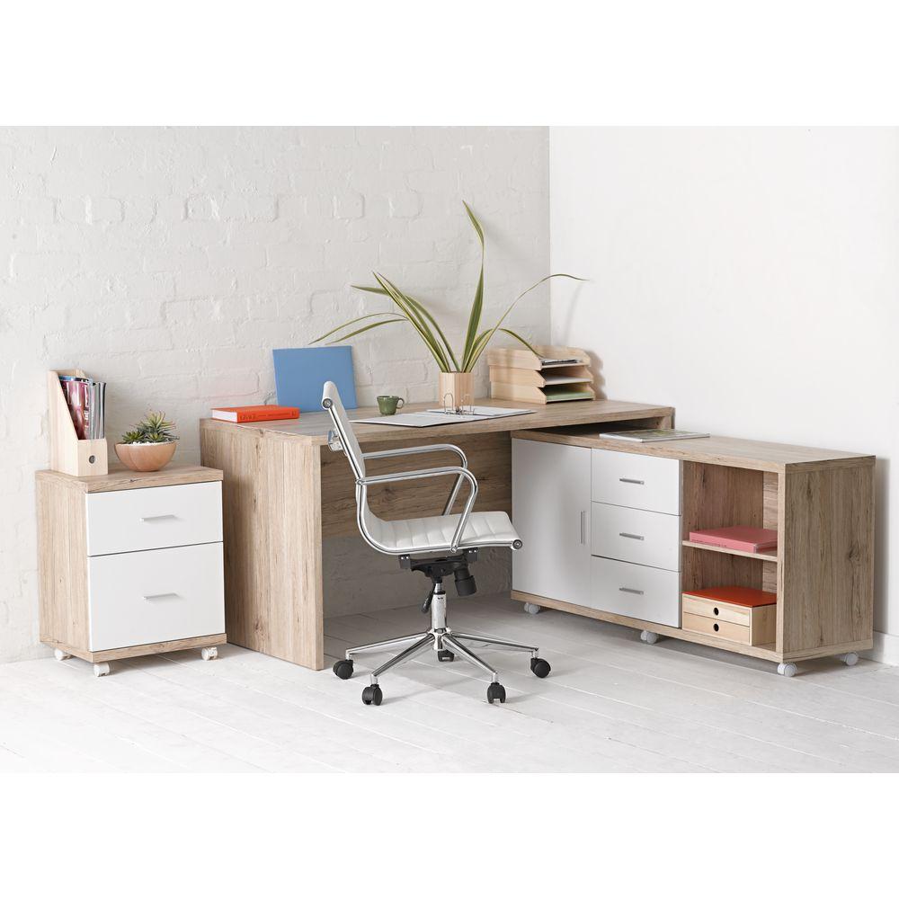 computer desk office works. sorrento credenza computer desk office works r