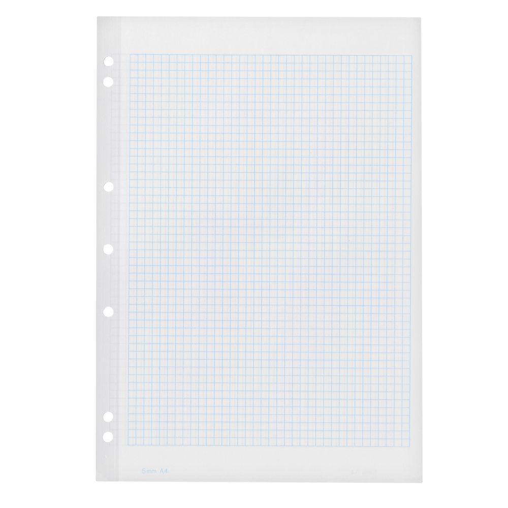 Print loose leaf paper