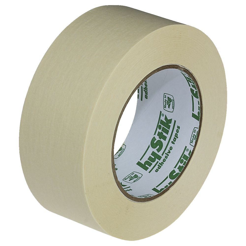 hystik premium masking tape 48mm x 50m officeworks. Black Bedroom Furniture Sets. Home Design Ideas