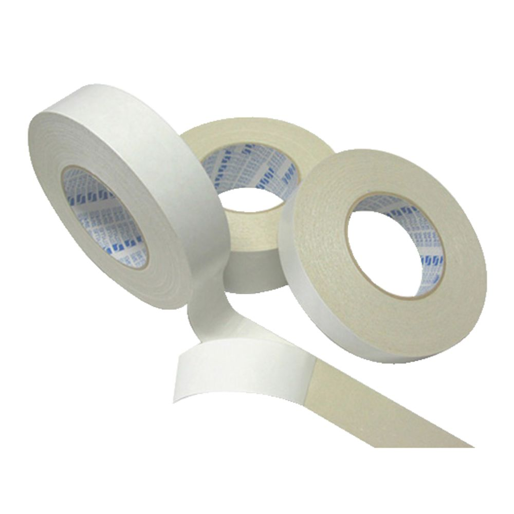 Stylus Double Sided Cloth Tape 24mm X 25m Officeworks