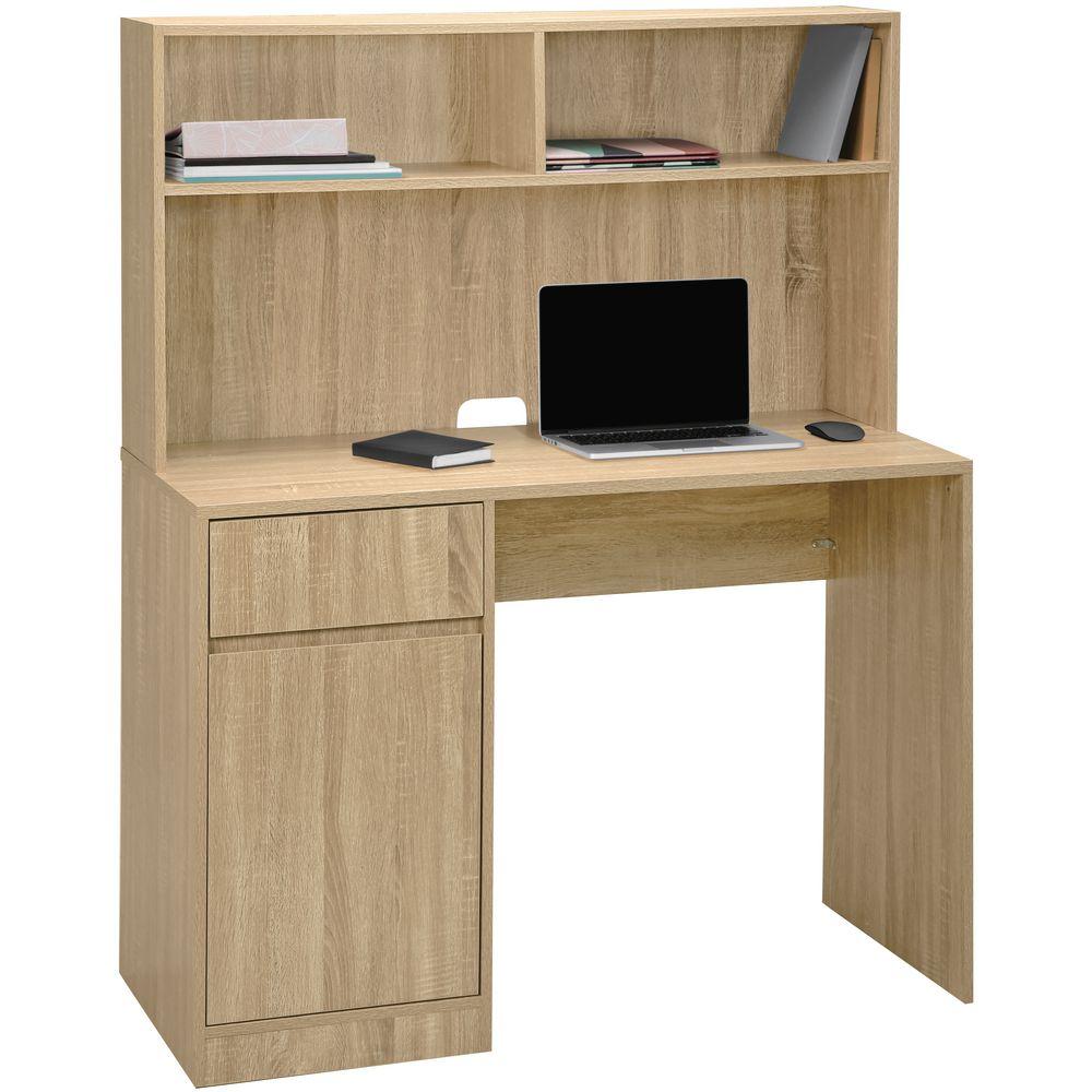 Excellent Newton Hutch Desk Oak Download Free Architecture Designs Scobabritishbridgeorg