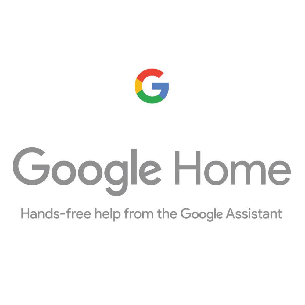Google Home. Next