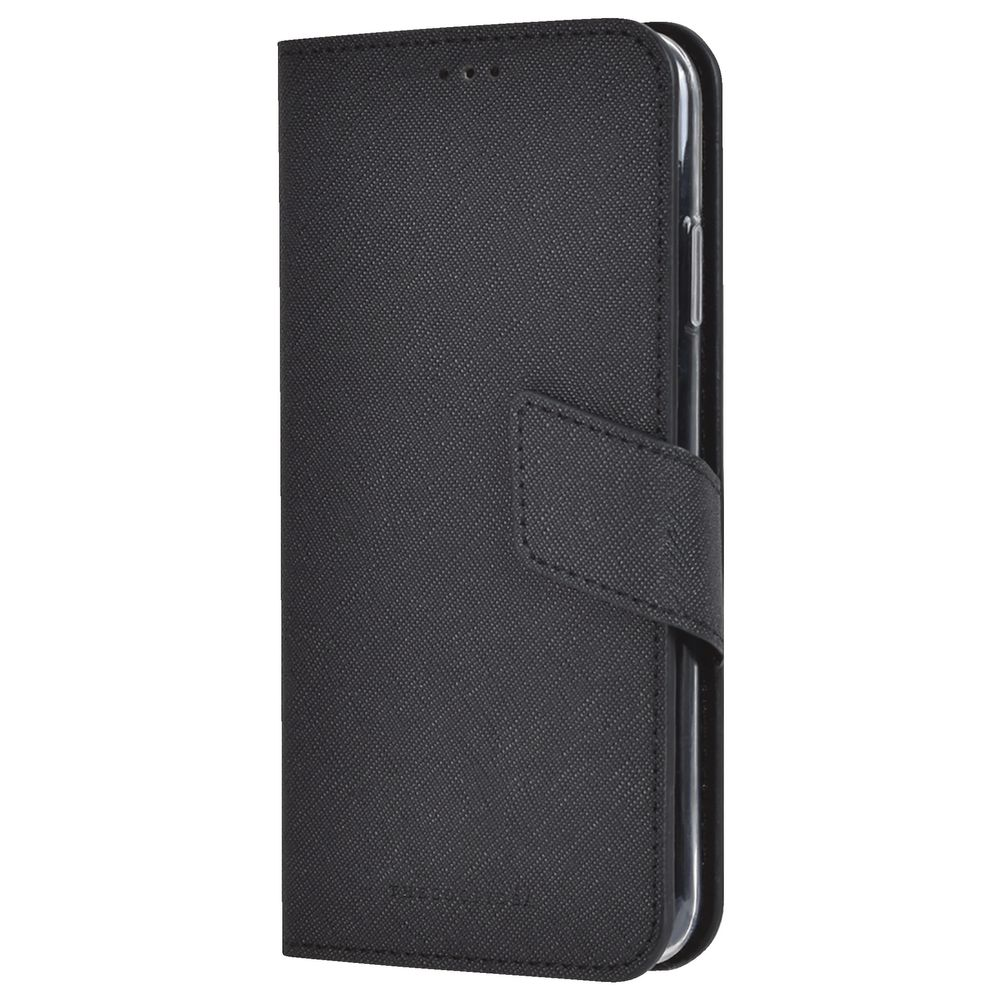 new style 5528a 83ca9 thecoopidea Wallet Case for iPhone XS Max Black