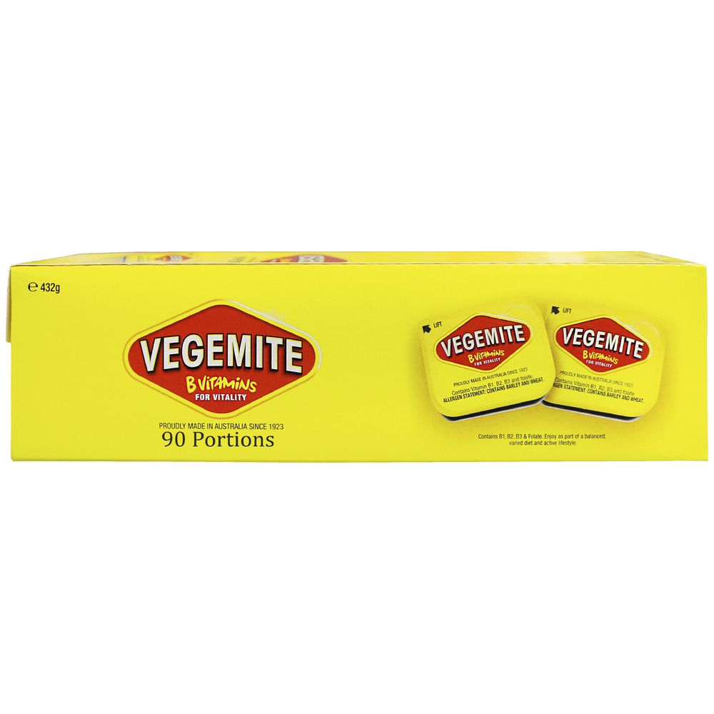 Image result for how long does snack tub vegemite last for