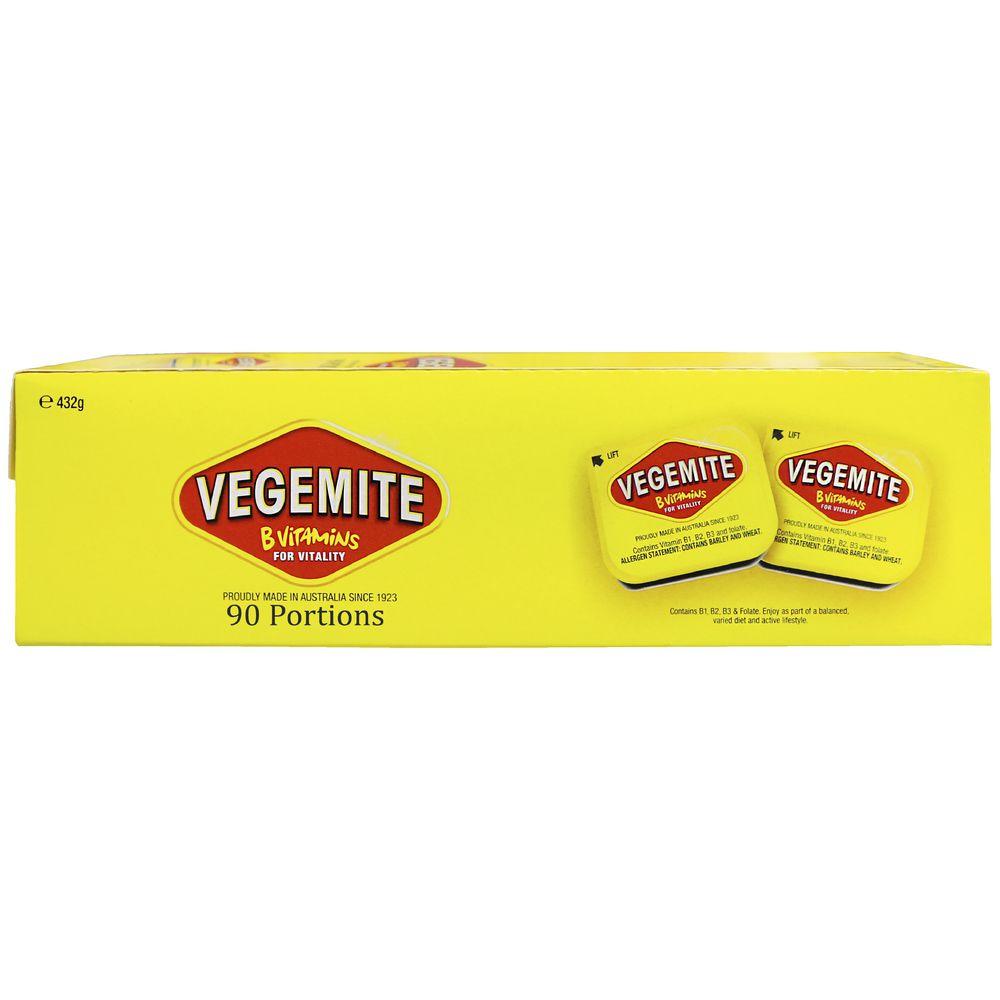Image result for how long does snack tub vegemite last for