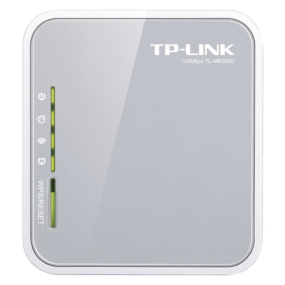 TP-LINK 150Mbps Portable 3G/4G Wireless N Router   Officeworks