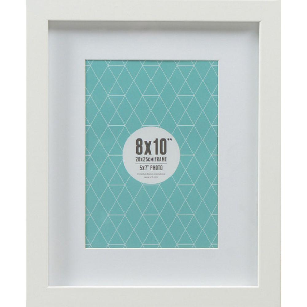 8x10 frames promenade frame 8 x 10