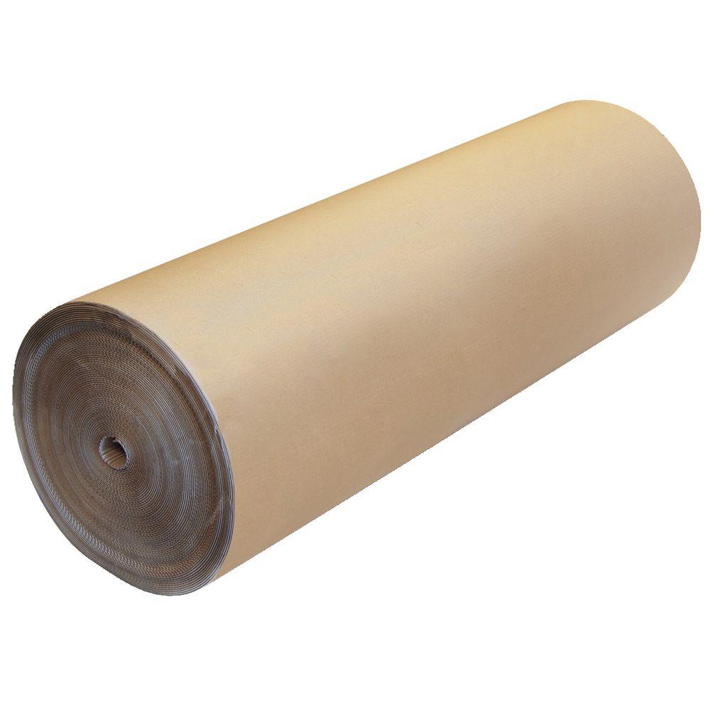 Corrugated Paper 1220mm x 50m