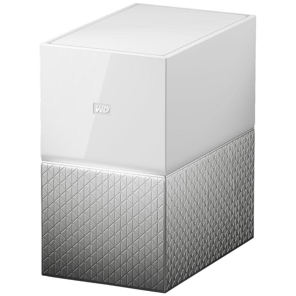 WD 12TB My Cloud Home Duo External Hard Drive