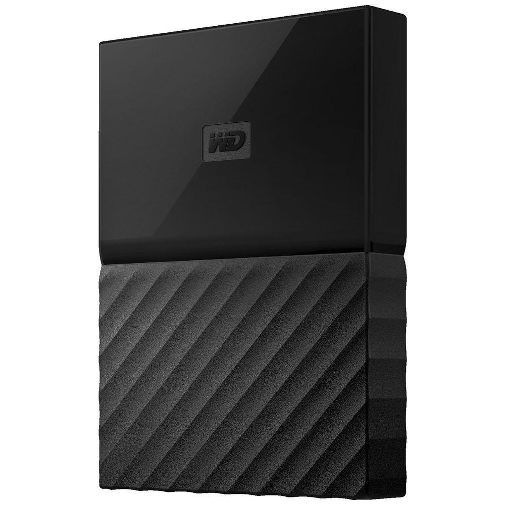 WD 1TB My Passport For Mac Black | Officeworks