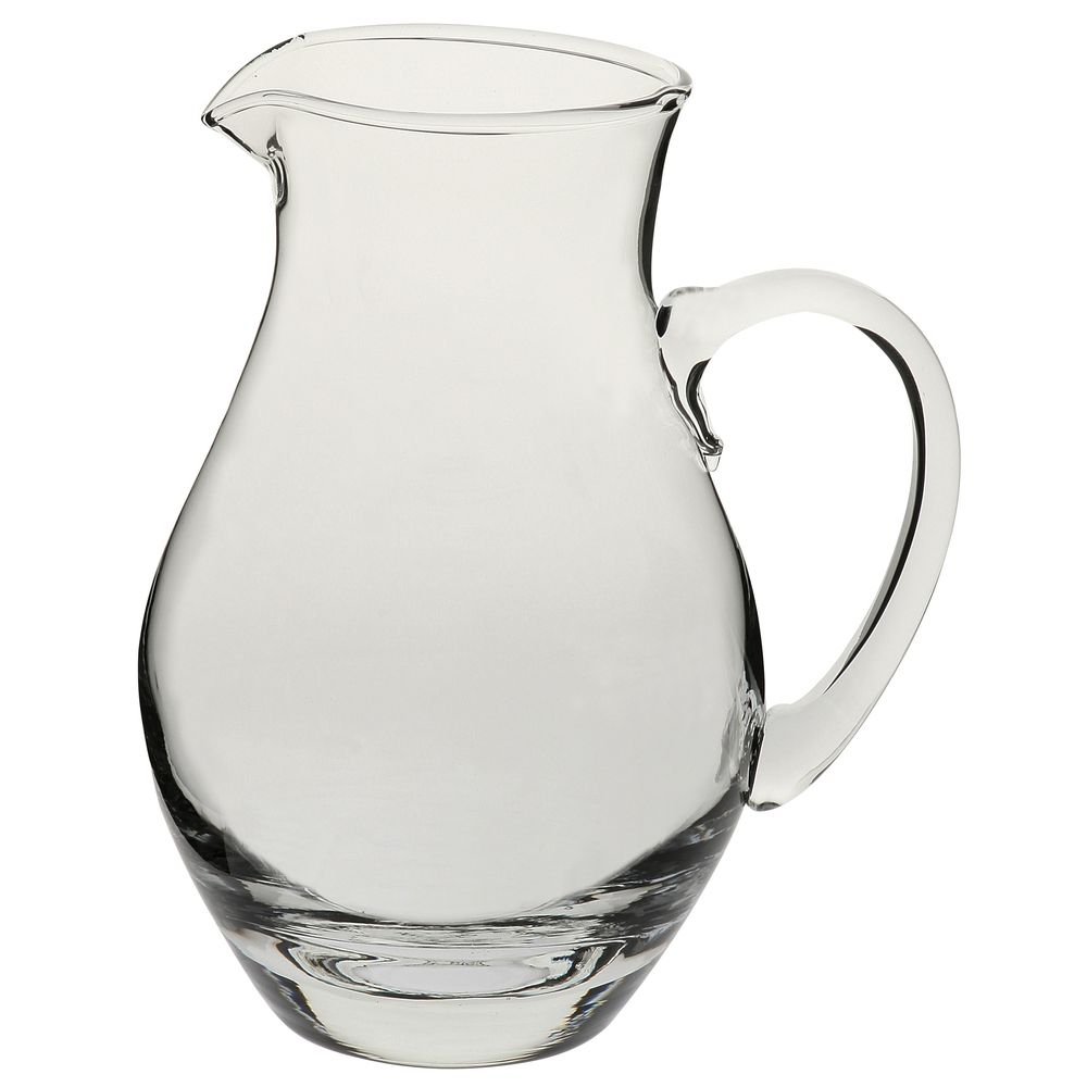 Connoisseur glass jug 1 5l officeworks