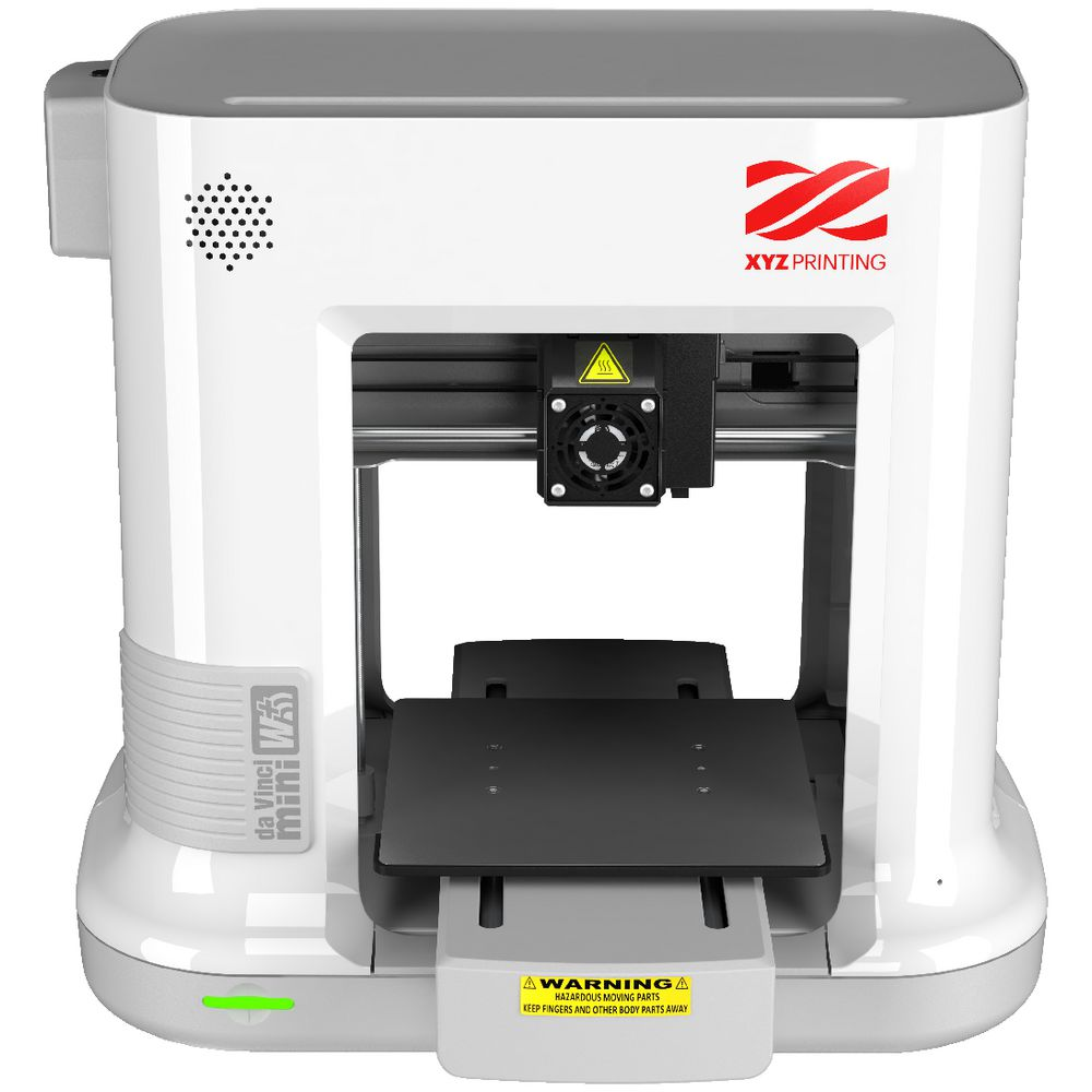 XYZ Da Vinci Mini WiFi Plus 3D Printer