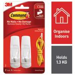 Command Medium Hooks 2 Pack
