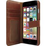 3SIXT Neo Case iPhone 6 Brown