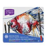 Derwent Academy Watercolour Set of 24 Pencils