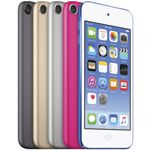 iPod Touch Gen 6 128GB Pink