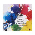 Art Spectrum Gouache Assorted Colours 6 Pack