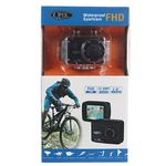 Qpix Full HD Action Camera