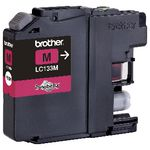 Brother LC-133 Black and Colour Ink Value Pack