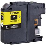 Brother LC-135 XL Colour Ink 3 Pack