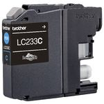 Brother LC-233 Ink Cartridge 4 Pack