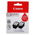 Canon 645/646 XL Ink Cartridge Value Pack