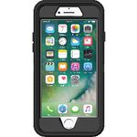 Otterbox Defender Case iPhone 7/8 Black