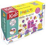 Kids Projects Plaster Craft Fairies Set