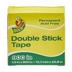 Duck Double Sided Tape Roll 12.7mm x 22.8m