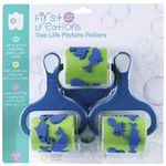 First Creations Picture Rollers Sea Life 3 Pack