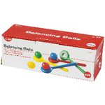 EDX Education Balancing Balls 4 Pack