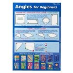 Gillian Miles Angles For Beginners Double Sided Chart