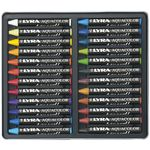 Lyra Aquacolour Crayons 24 Pack