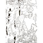 ELC Giant Colouring Posters Dinosaur Design 2 Pack
