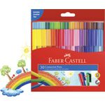 Faber-Castell Connector Pens 30 Pack